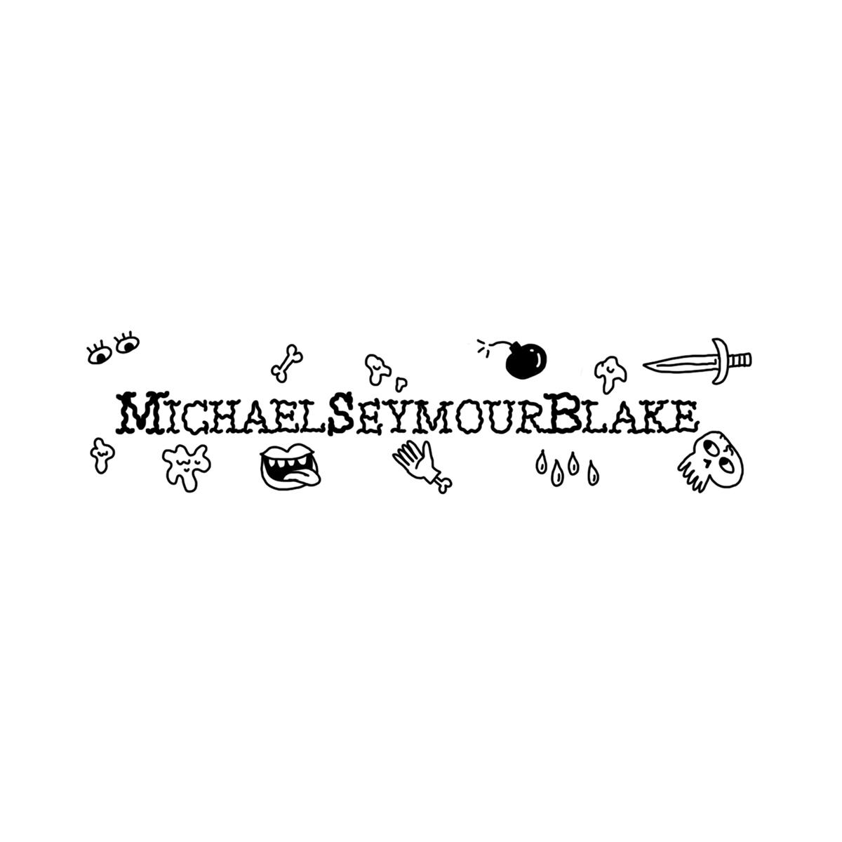 Michael Seymour Blake (@michaelseymourblake) Cover Image