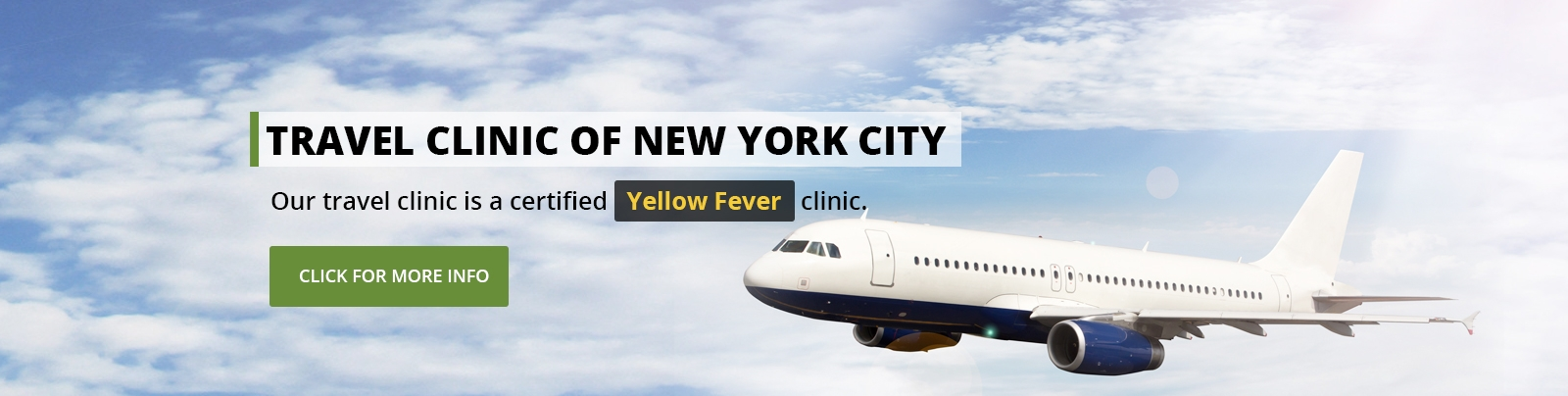Travel Clinic Of New York City (@travelclinicnyc) Cover Image