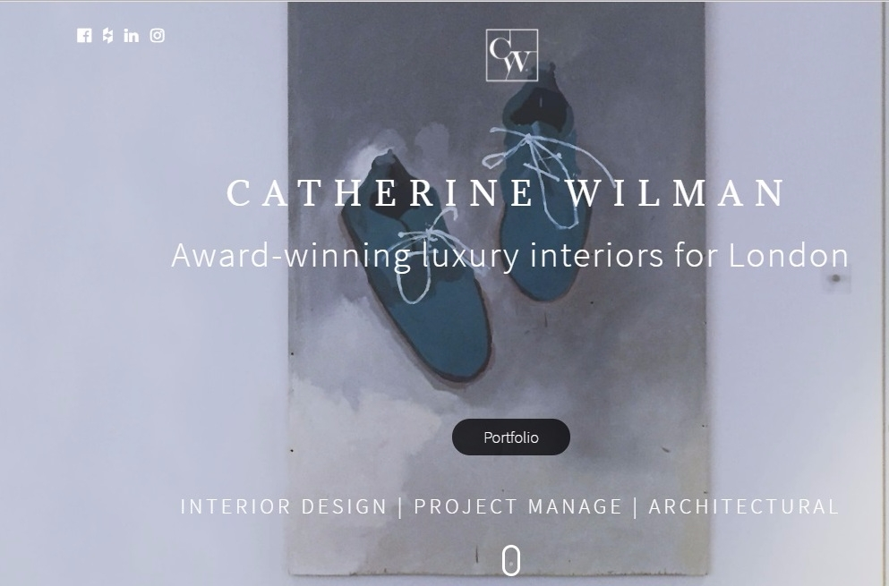 catherinewilman (@catherinewilman) Cover Image