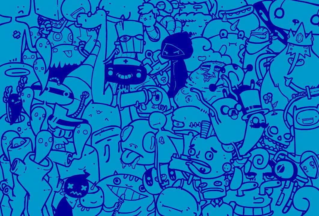 Diino-san (@toasterpancakes) Cover Image