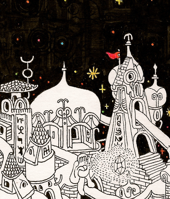 Hans Christian DeHaas (@hansdehaas) Cover Image