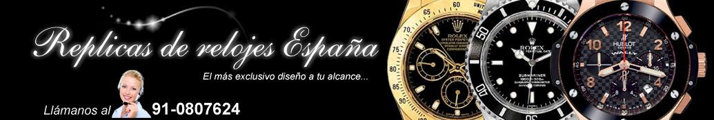 replicas de relojes Espana (@replicasderelojesespana) Cover Image