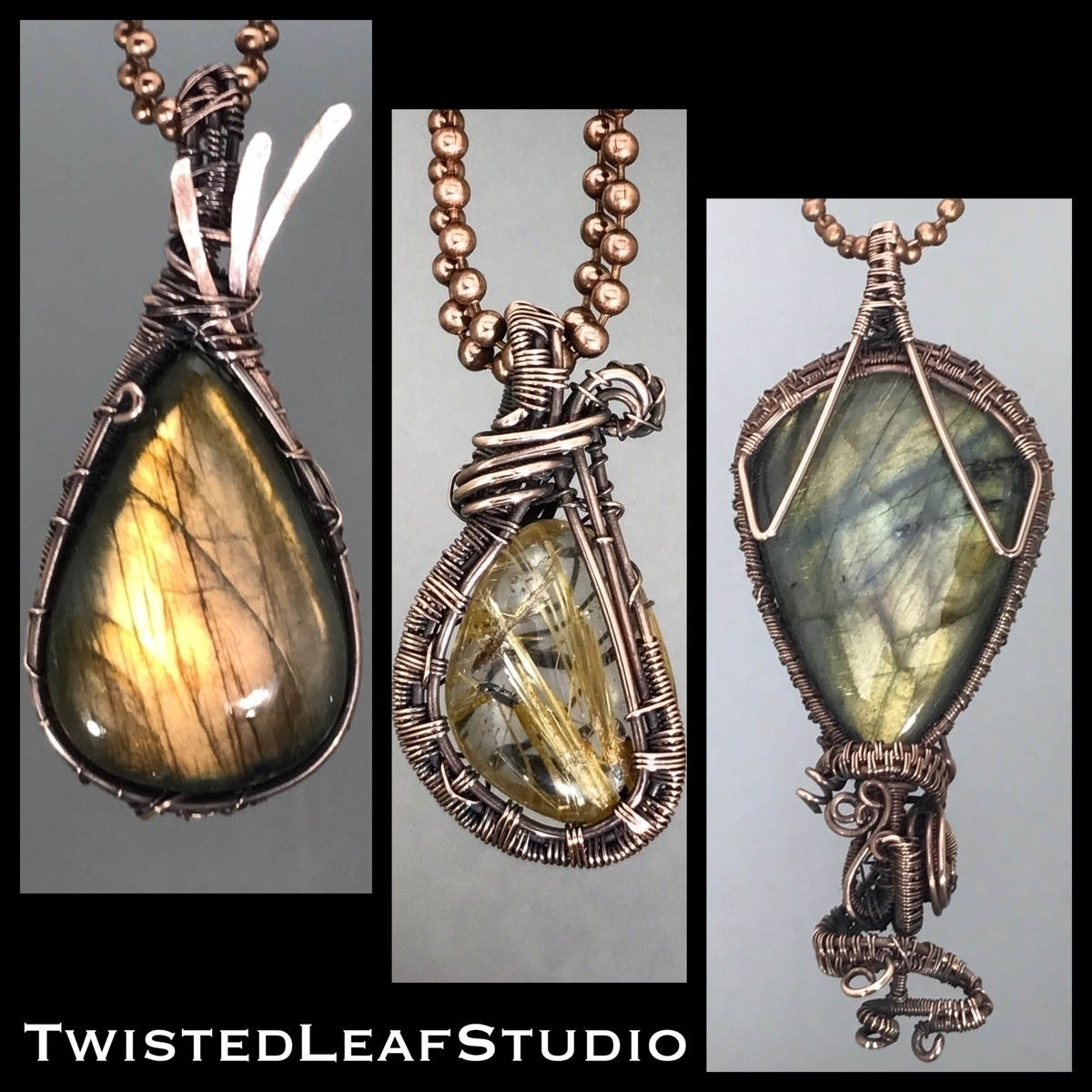 TwistedLeafStudio (@twistedleafstudio) Cover Image