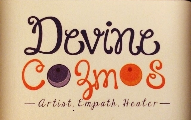 Devin  (@devinecozmos) Cover Image