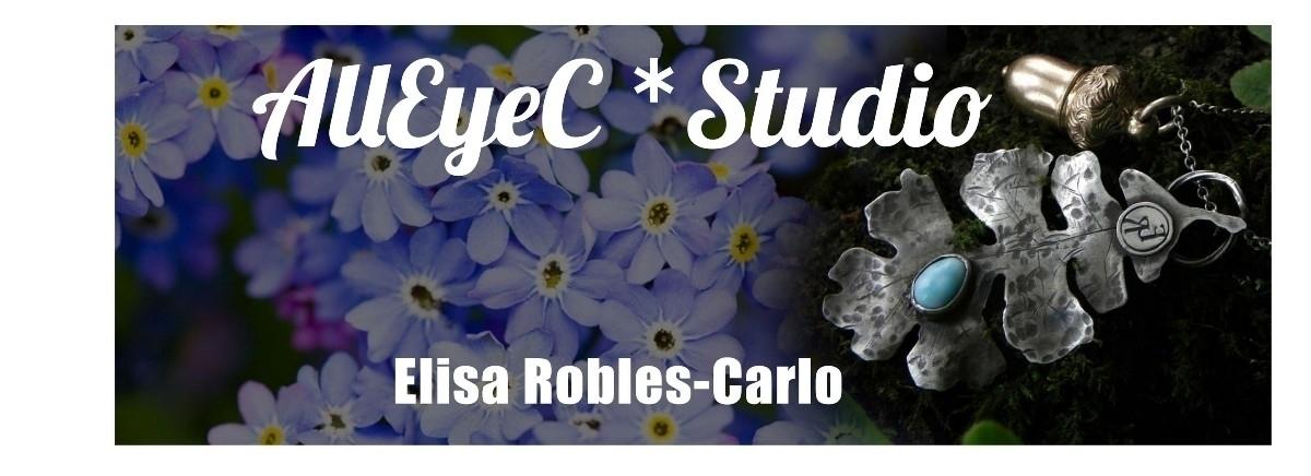 Elisa Robles - Carlo (@alleyec) Cover Image