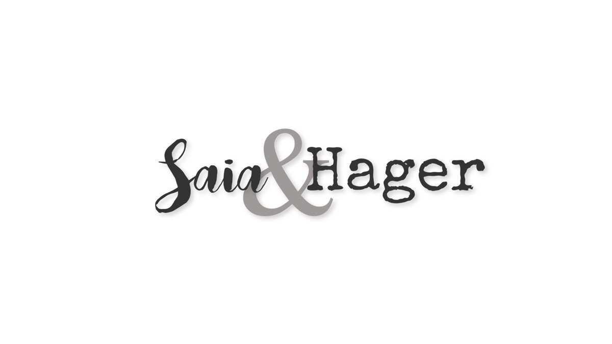 saia & hager (@saia_and_hager) Cover Image