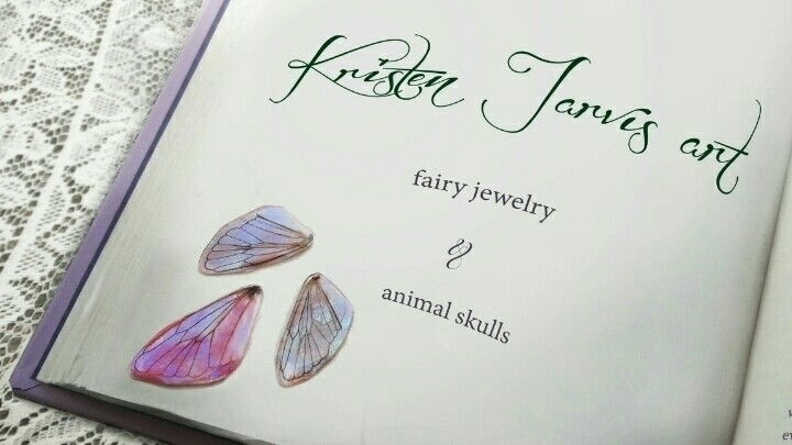 KristenJarvisART (@kristenjarvisart) Cover Image