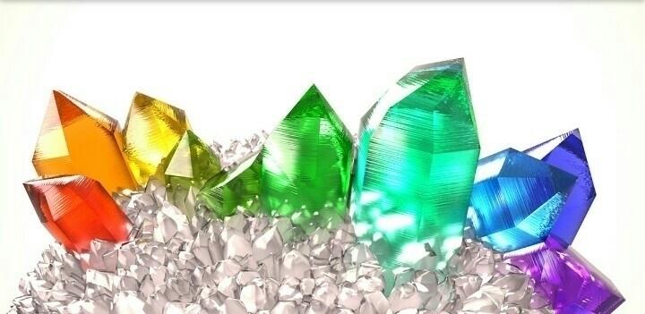 Alive Crystals / Clara (@alivecrystals) Cover Image