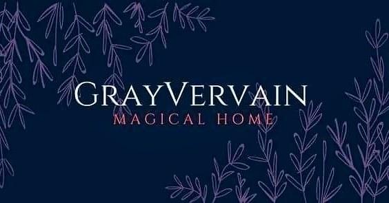 GrayVervain (@grayvervain) Cover Image