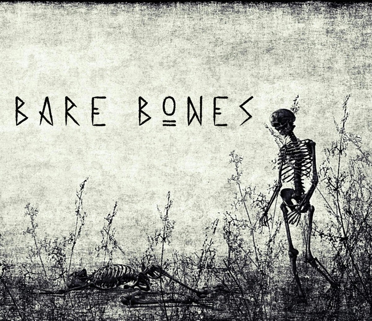 Christina (@barestbones) Cover Image