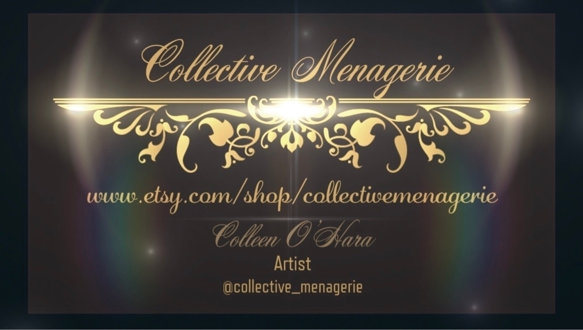 @collective_menagerie Cover Image