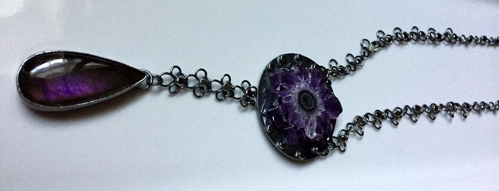 Violet Vengeance Jewelry (@violetvengeance) Cover Image