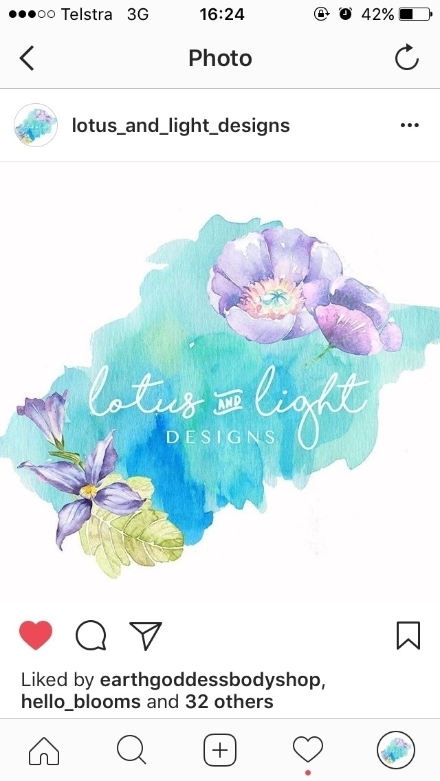 Tasha  (@lotus_and_light_designs) Cover Image