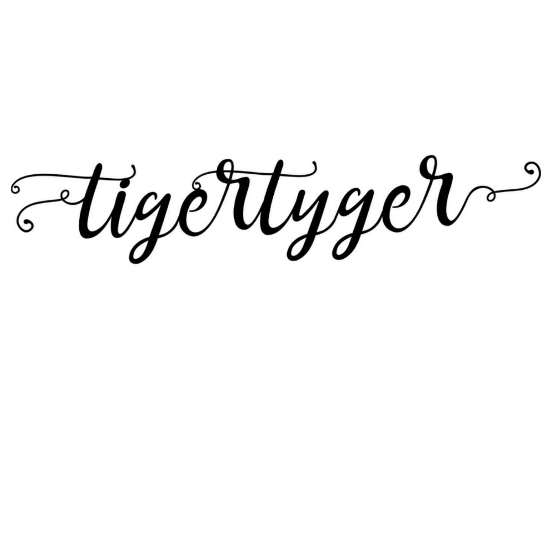 tigertyger  (@tigertyger) Cover Image