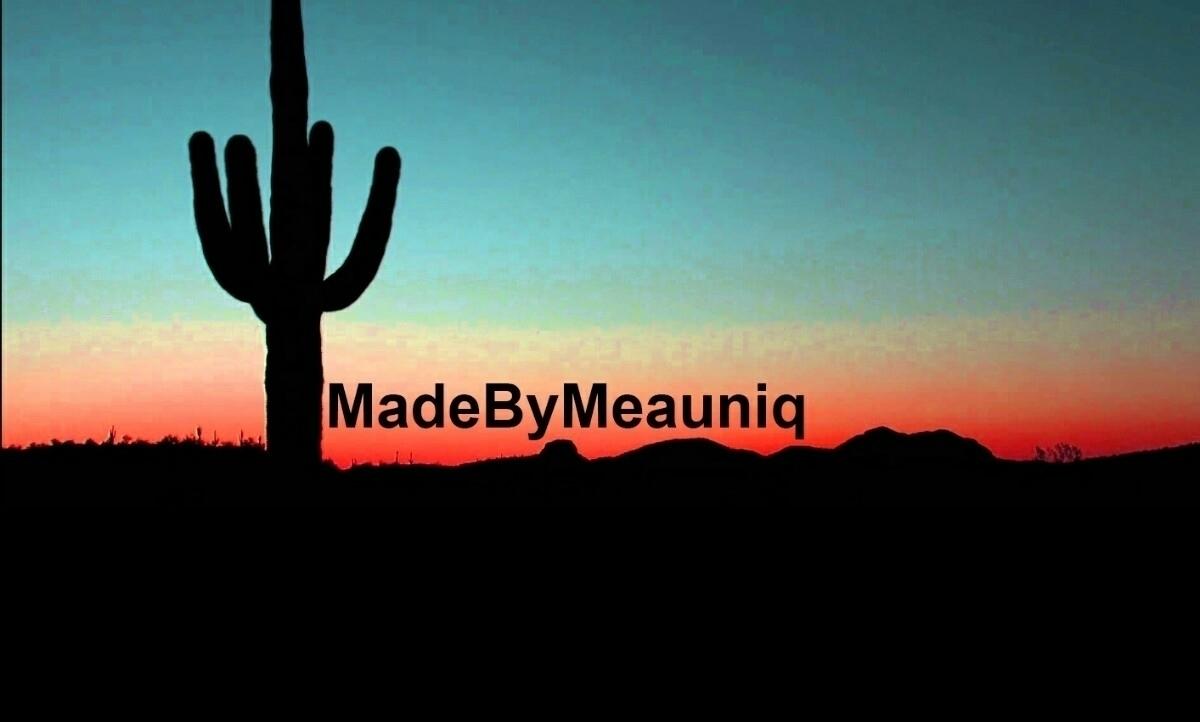 MadeByMeauniq  (@meauniq) Cover Image