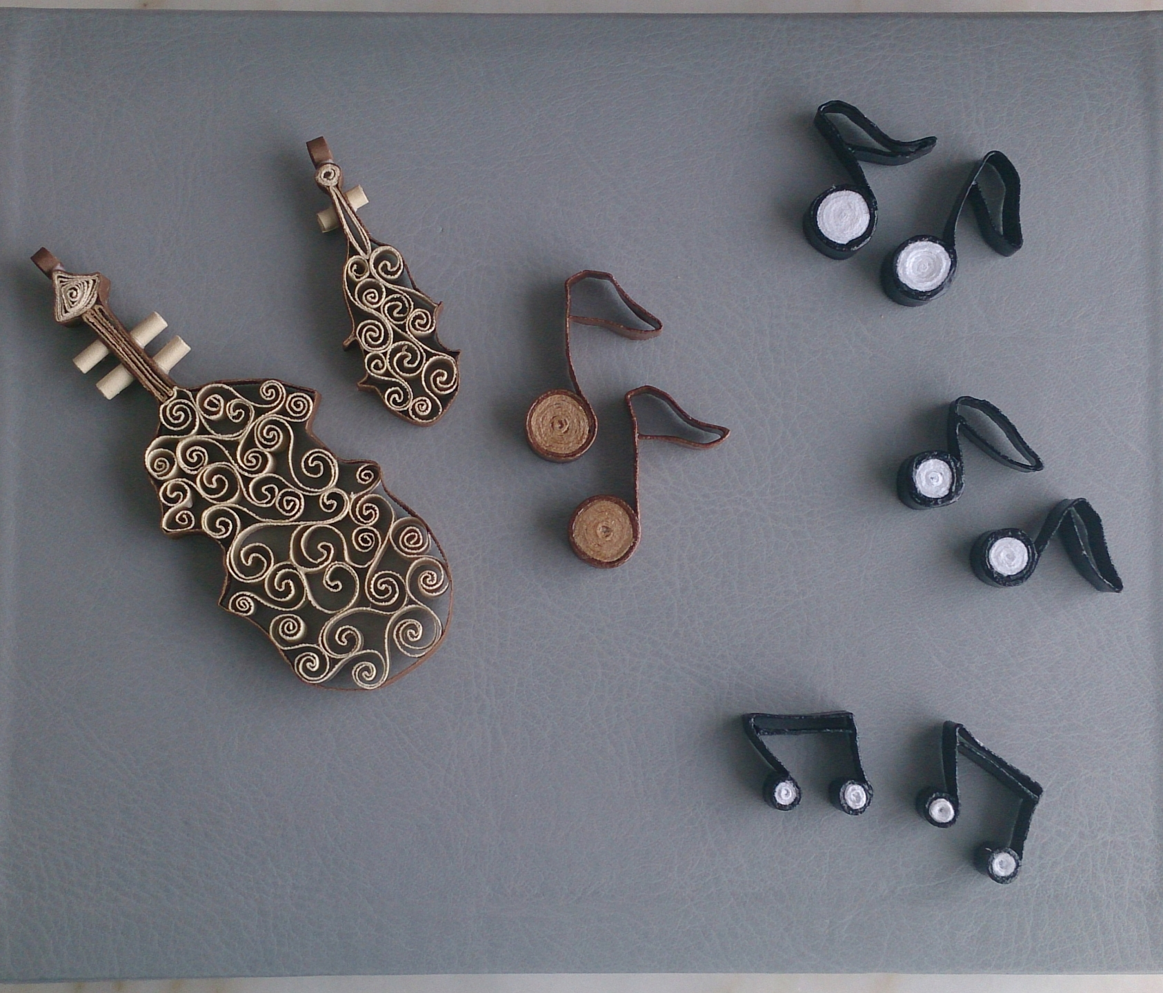 Quills n Cotton - Joy's Handcrafted Jewellery (@quillsncoton) Cover Image