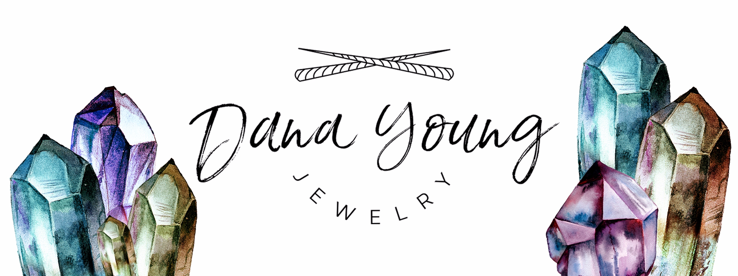 Dana Young Jewelry (@danayoungjewelry) Cover Image