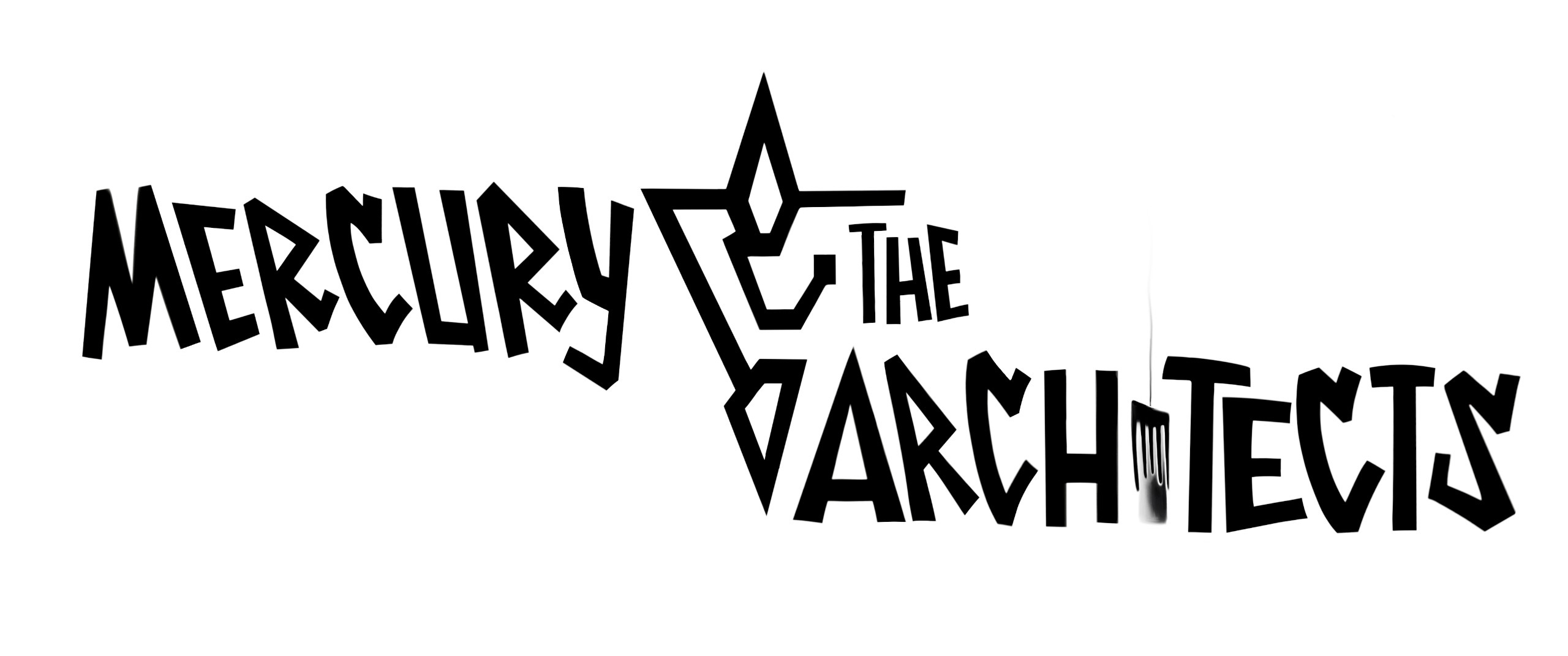Mercury And The Architects (@mercuryandthearchitects) Cover Image
