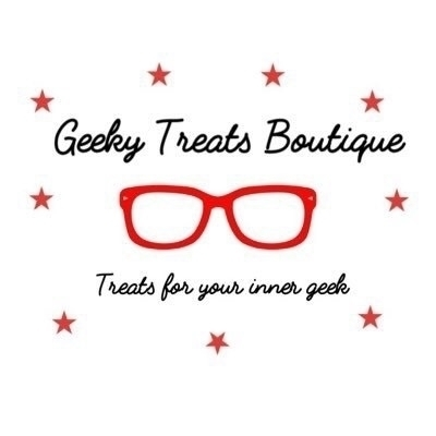 @geekytreats Cover Image