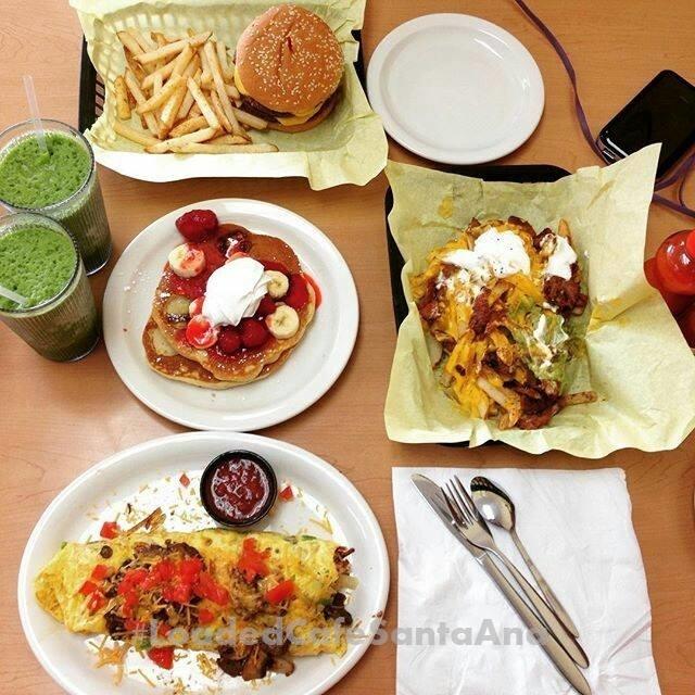santa ana breakfast (@foodnearme) Cover Image
