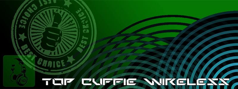 Cuffie 10 - Le migliori cuffie (@cuffie10) Cover Image