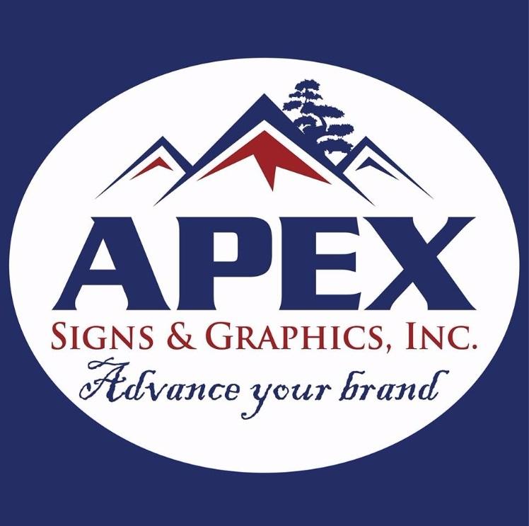 Apex Signs & Graphics, Inc (@apexsignsandwraps) Cover Image