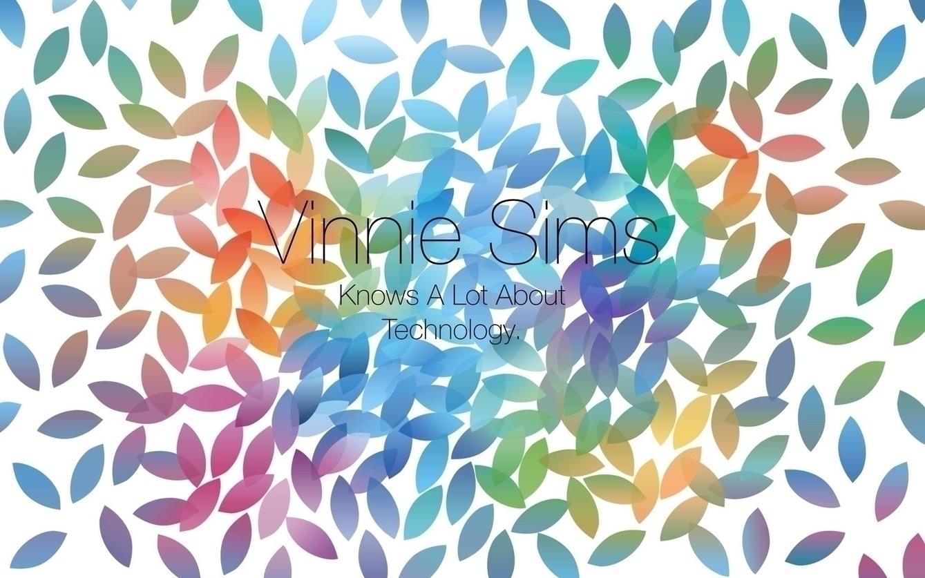 Vinnie Sims (@vinniesims) Cover Image