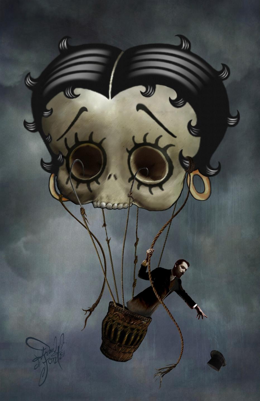 David deFontes (@defontes_artist) Cover Image