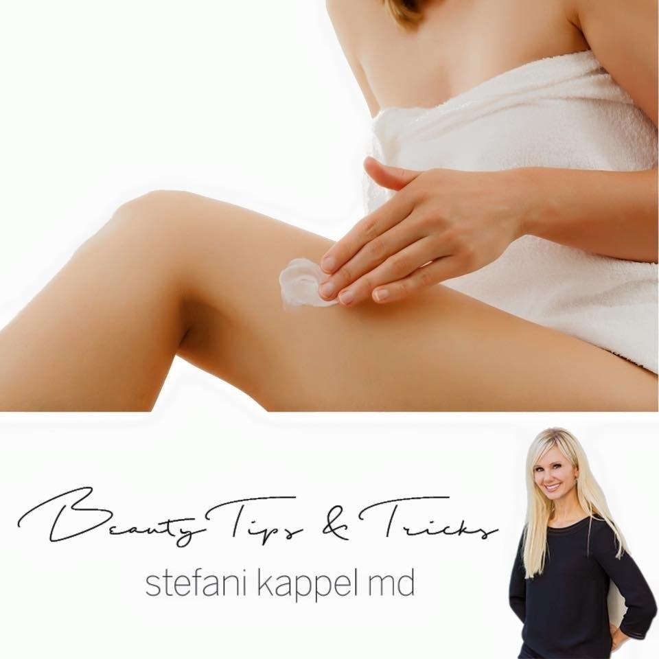 Stefani Kappel MD (@stekapplmd) Cover Image
