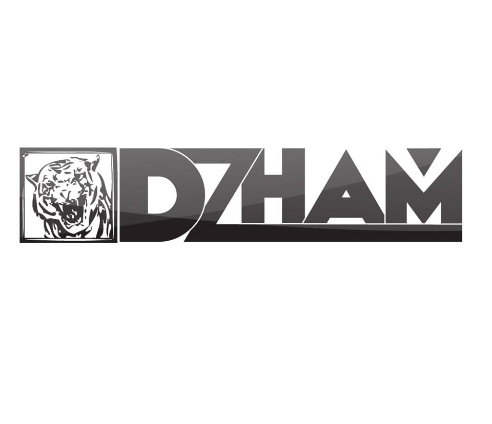 DZHAM (@dzhamofficial) Cover Image