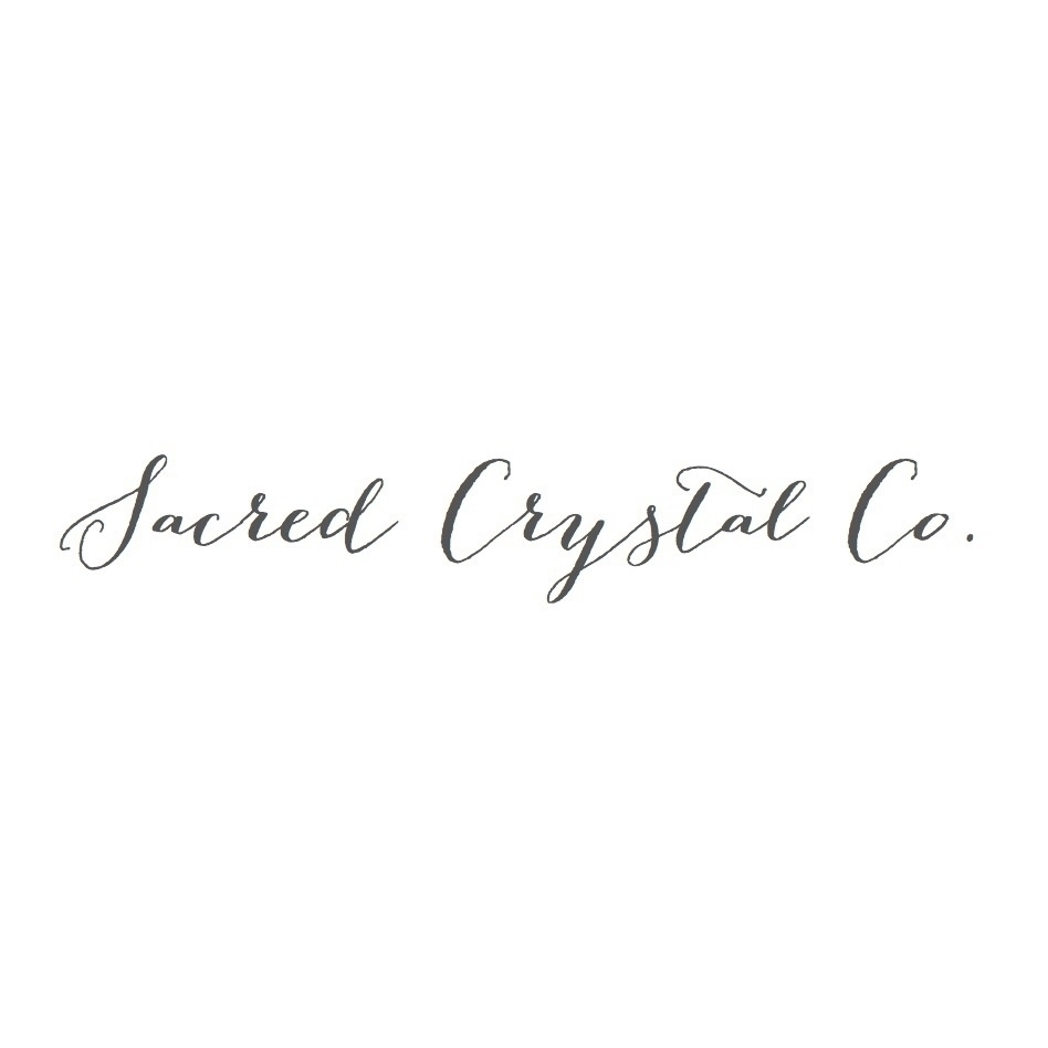 Mason Smith (@sacredcrystalco) Cover Image