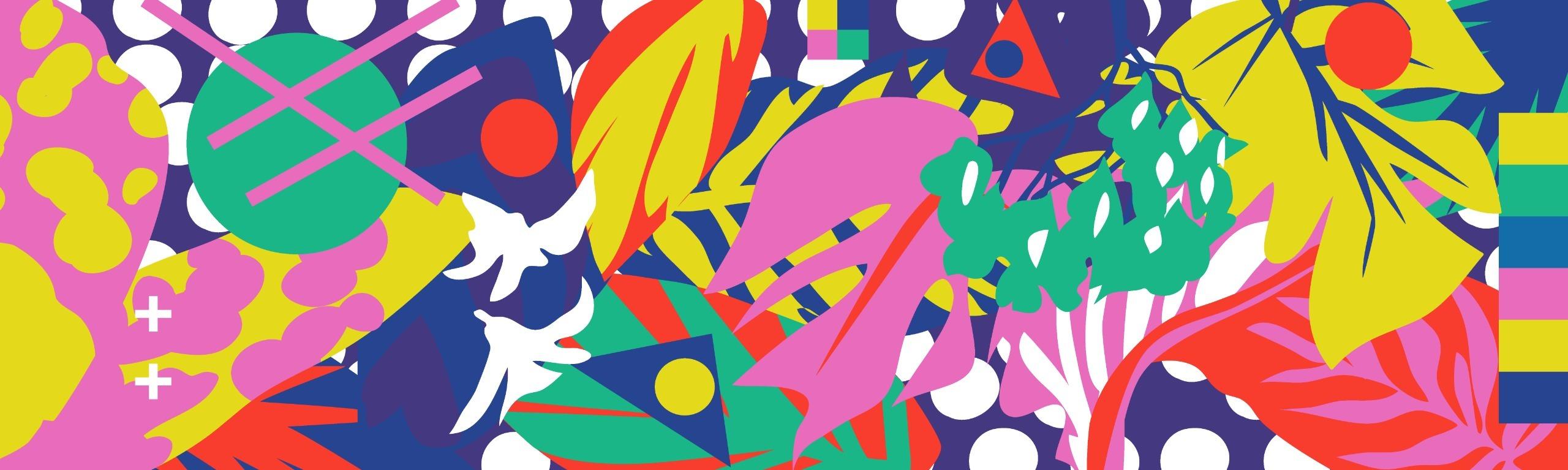 Mariery Young (@mezclaostudio) Cover Image