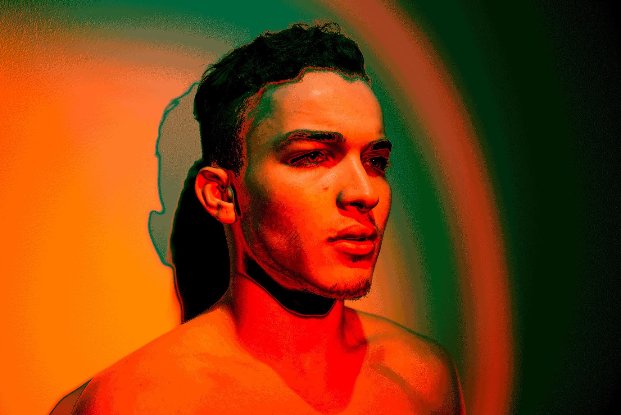 Esteban Kuriel (@estebankuriel) Cover Image