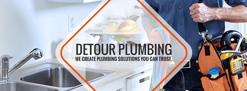 Detour Plumbing (@detourplumbing) Cover Image