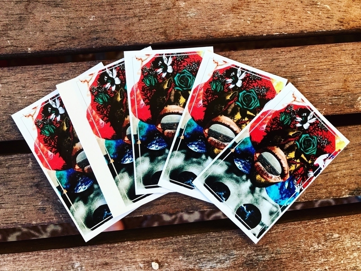 Amaranthus Art (@amaranthusart) Cover Image