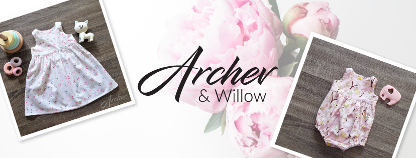 Archer & Willow (@archer_and_willow) Cover Image