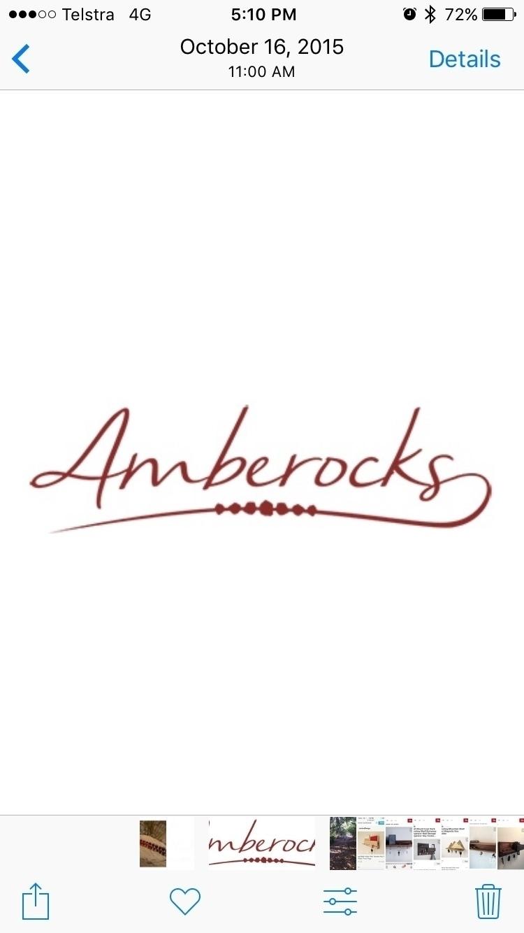 Amberocks (@amberocks) Cover Image