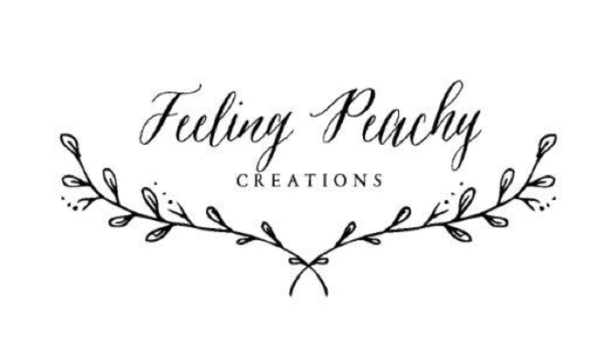 Bec  (@feelingpeachycreations) Cover Image