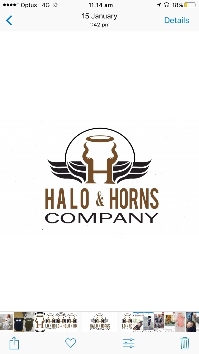 Halo & Horns Co (@haloandhorns) Cover Image
