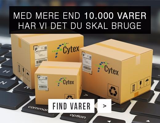 Cytex (@cytex) Cover Image