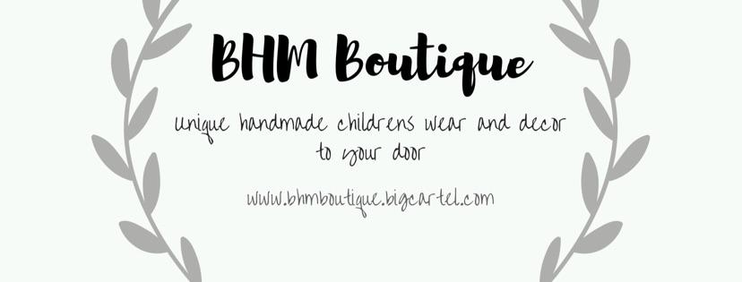 BHM boutique  (@bhmboutique) Cover Image