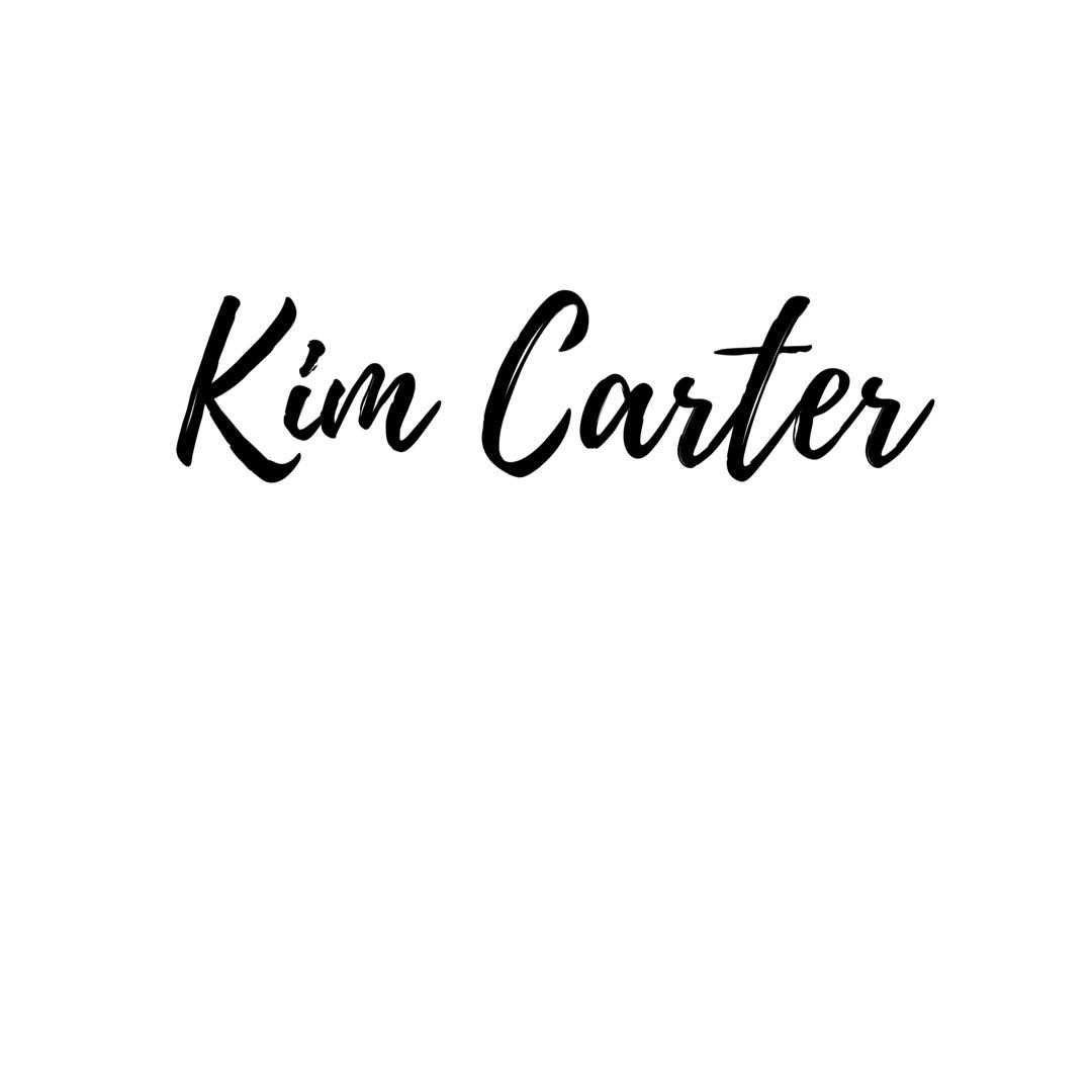 Kim Carter (@kimcarter_art) Cover Image