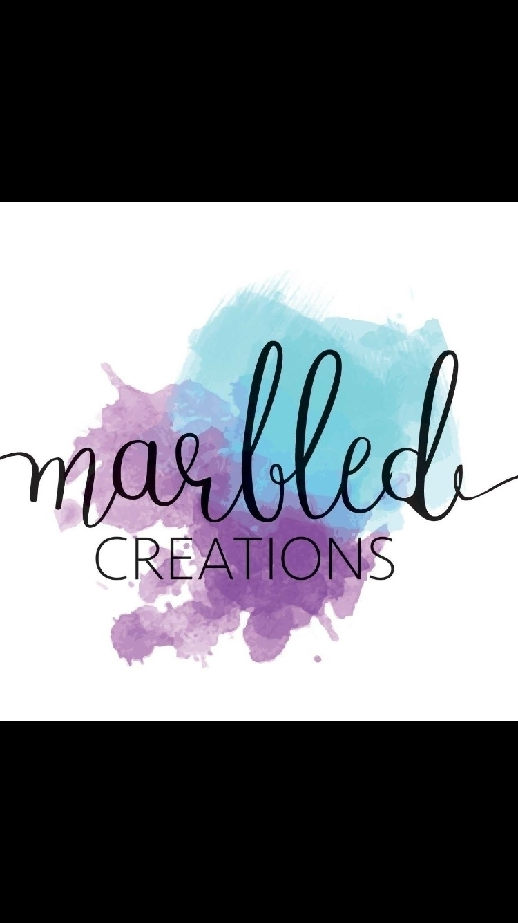 Marbled Creations (@marbledcreations) Cover Image
