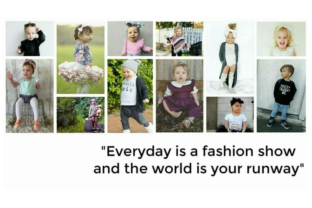 Kidz Fashion Trends (@kidzfashiontrends) Cover Image