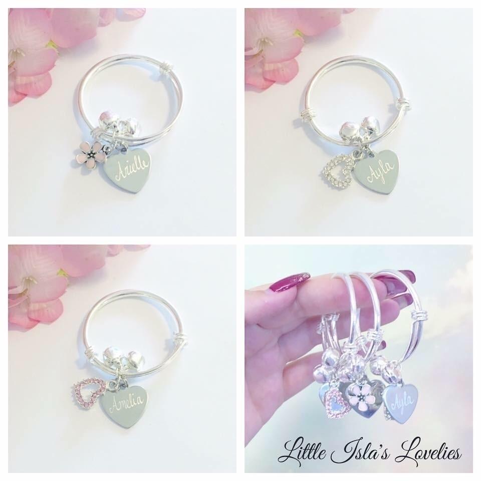 Little Isla's Lovelies (@littleislaslovelies) Cover Image