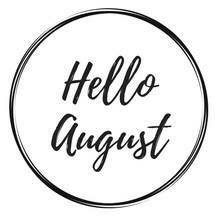 Hello August (@helloaugustnz) Cover Image
