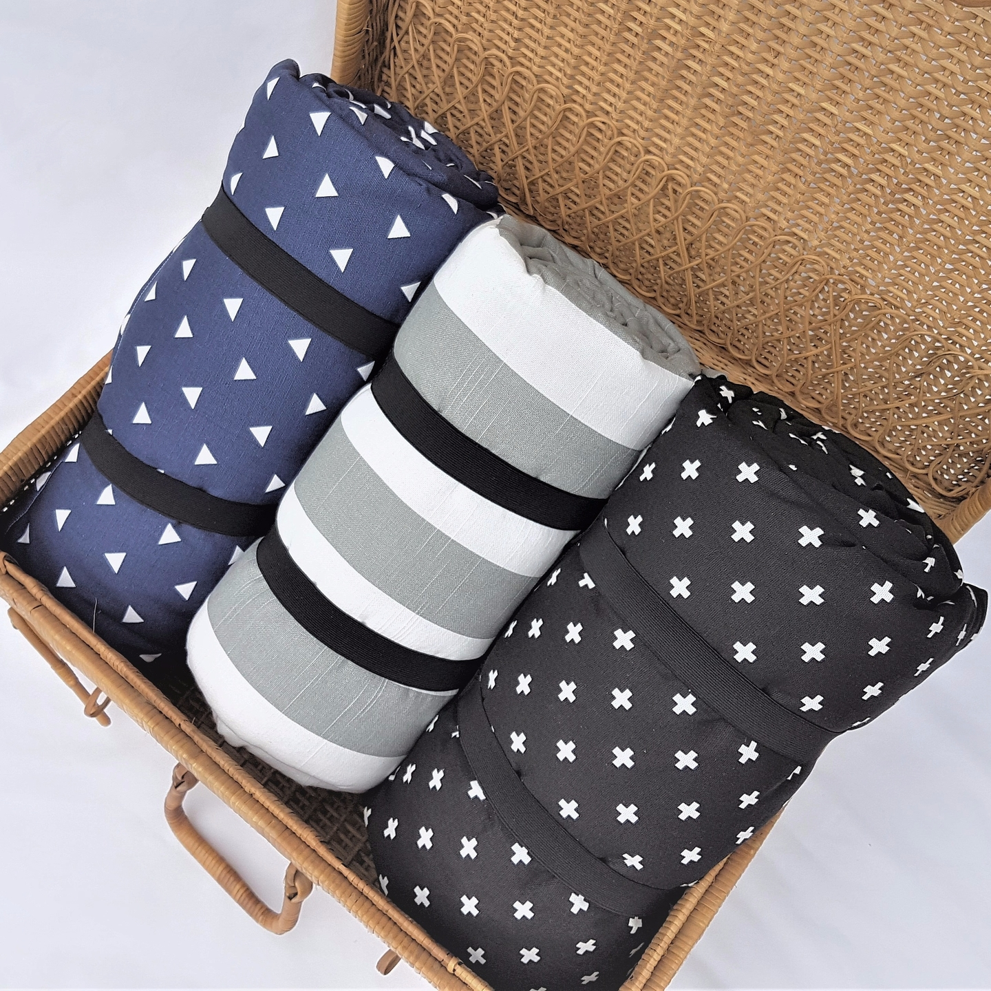 Emby Love Picnic Blanket (@embyloveblankets) Cover Image