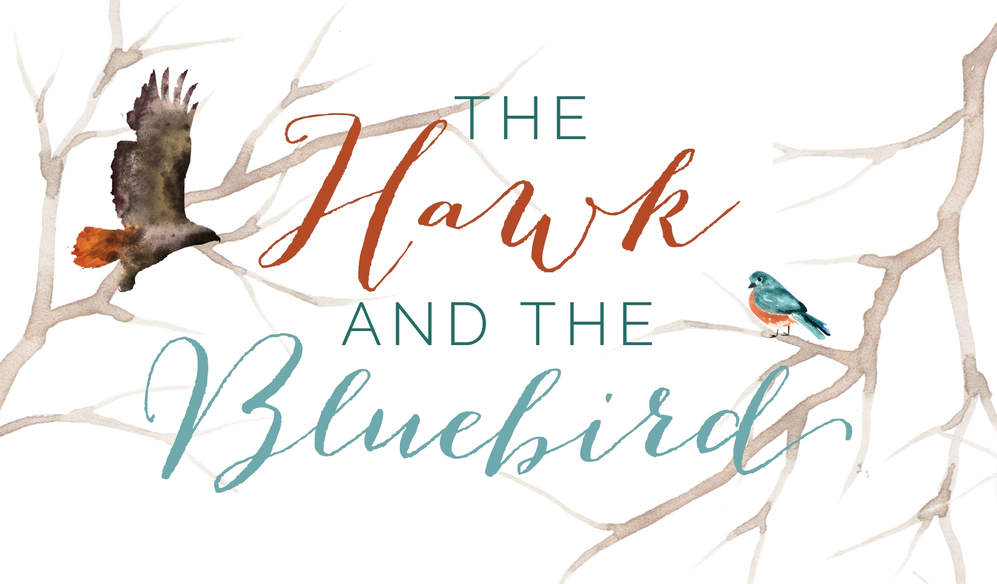 Kinley (@the_hawk_and_the_bluebird) Cover Image