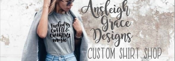 Ansleigh Grace Designs (@ansleighgracedesigns) Cover Image