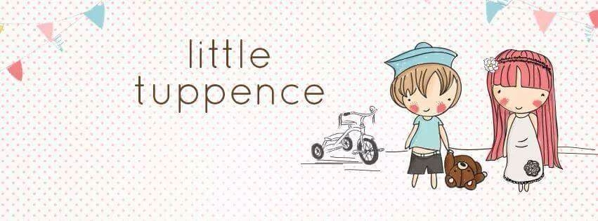(@littletuppence) Cover Image
